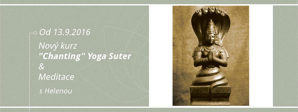 Yoga sutry