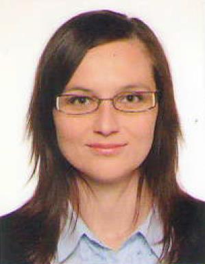 Martina Slavíková