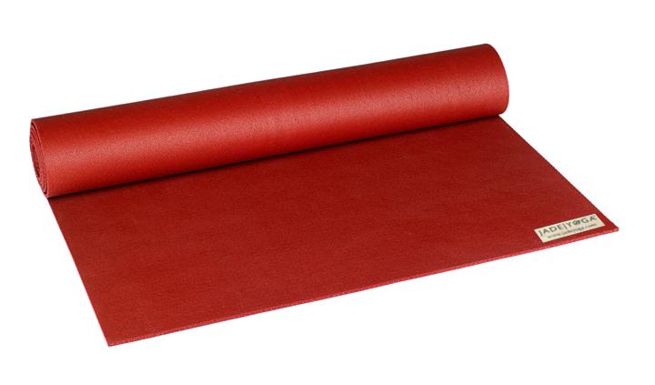 Podložka na jógu JADE - červená